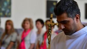 """A Lourdes, les Chrétiens d'Orient en pèlerinage """"sans risque d'être tués"""""""