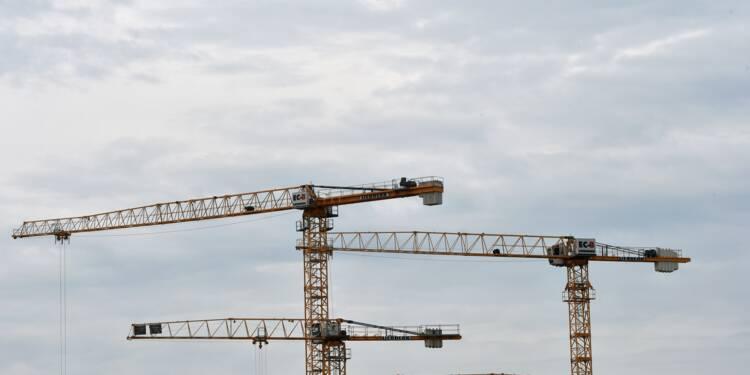 La croissance allemande tranche avec la morosité européenne