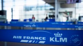 """Air France-KLM: """"Il faut trouver une porte de sortie"""" avec les Pays-Bas, selon Le Maire"""