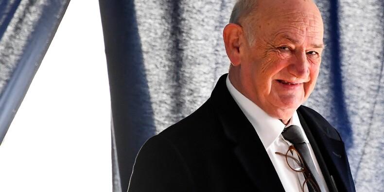 Décès de Pierre Camou, ancien président de la Fédération française de rugby