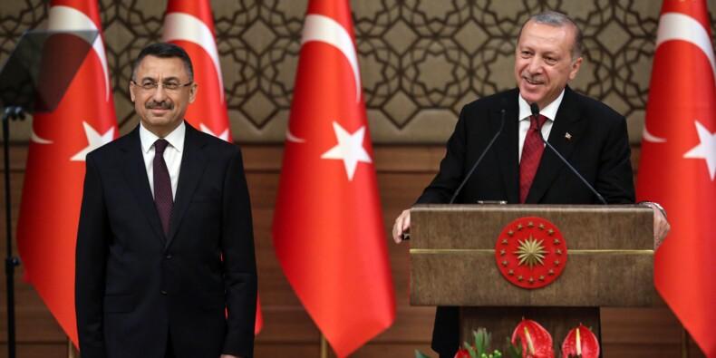 La Turquie hausse ses tarifs douaniers contre les Etats-Unis