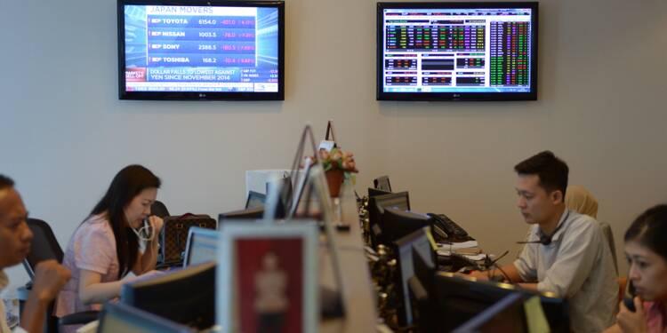 Indonésie: hausse des taux d'intérêt sur fond de crise en Turquie