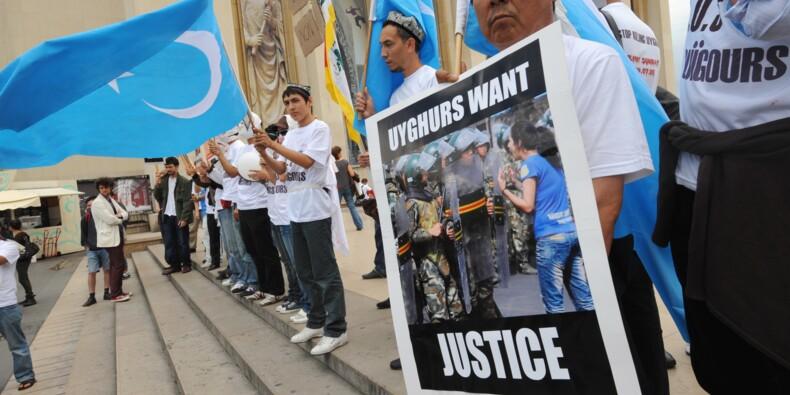 En France, des Ouïghours sous la pression des autorités chinoises