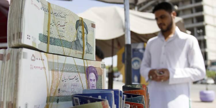A Najaf quasi désertée par les Iraniens, le tourisme irakien se meurt