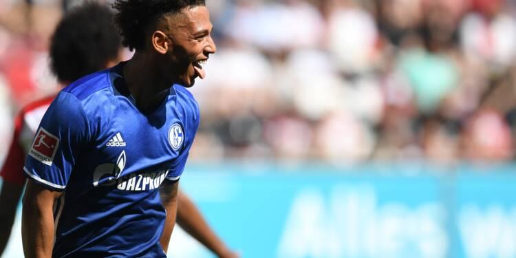 Transfert: le Paris SG officialise l'arrivée du défenseur allemand Thilo Kehrer