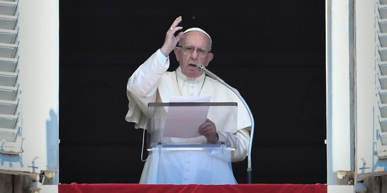 Le pape hausse le ton après le scandale de pédophilie aux USA