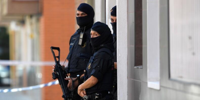 Espagne: un homme abattu en attaquant un commissariat, soupçon de terrorisme