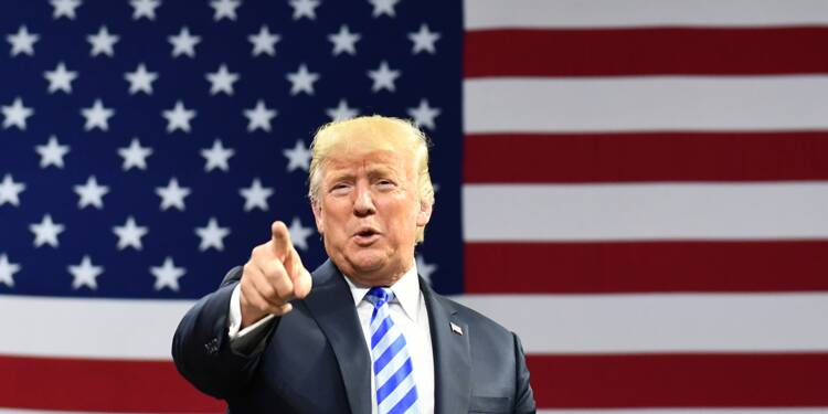 L'étau se ressère autour de Trump, ses options sont limitées