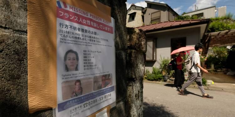 Japon: à Nikko, l'énigme de la disparition d'une Française