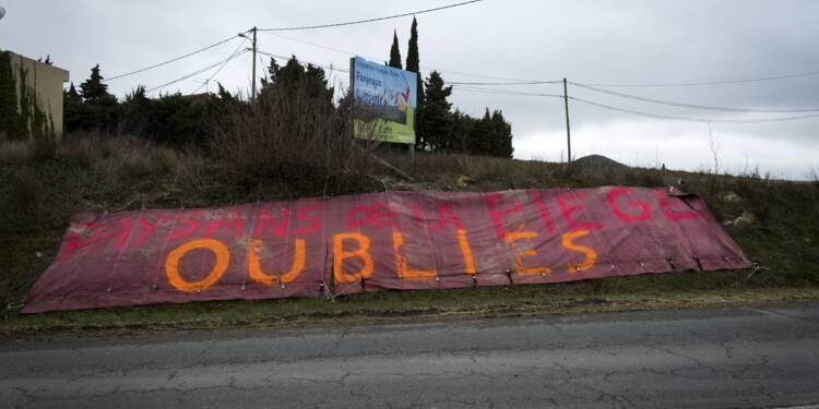 Zones agricoles défavorisées: des élus autour de Cluny menacent de démissionner