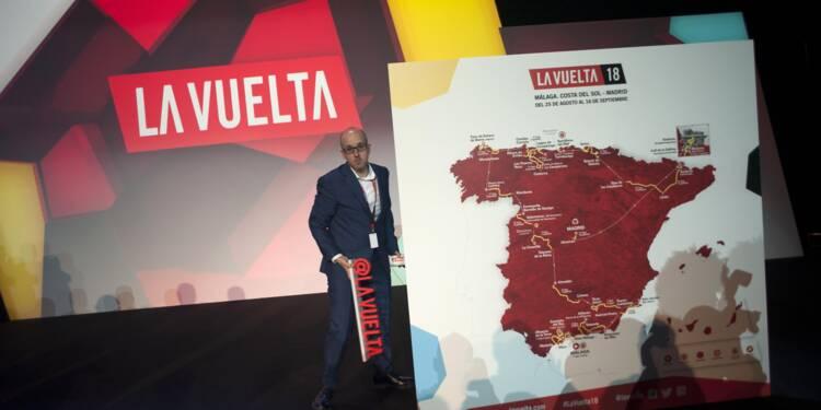 Tour d'Espagne: une Vuelta pour revanchards et montagnards
