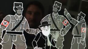 Jeux vidéo: l'arrivée des symboles nazis fait polémique en Allemagne