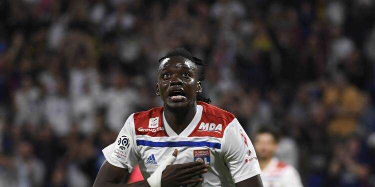 Ligue 1: Lyon, une victoire tirée par les cheveux