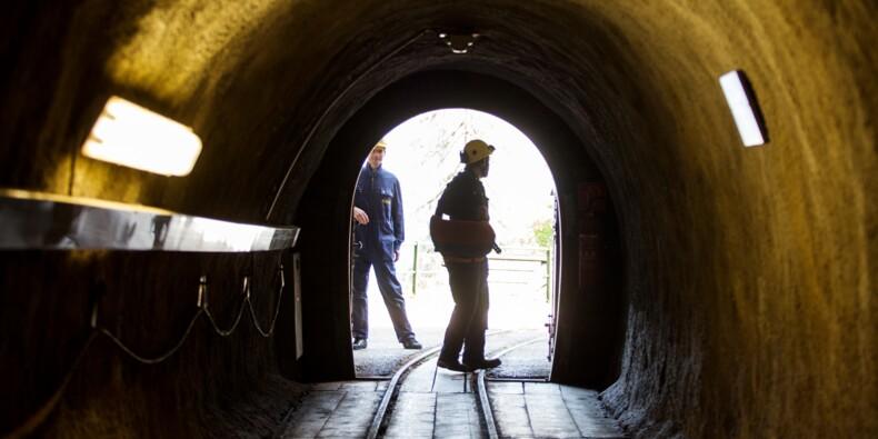 """Hallstatt, capitale préhistorique de l'""""or blanc"""", en péril"""
