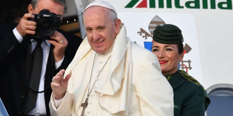Dublin demande au pape de rendre justice aux victimes d'abus