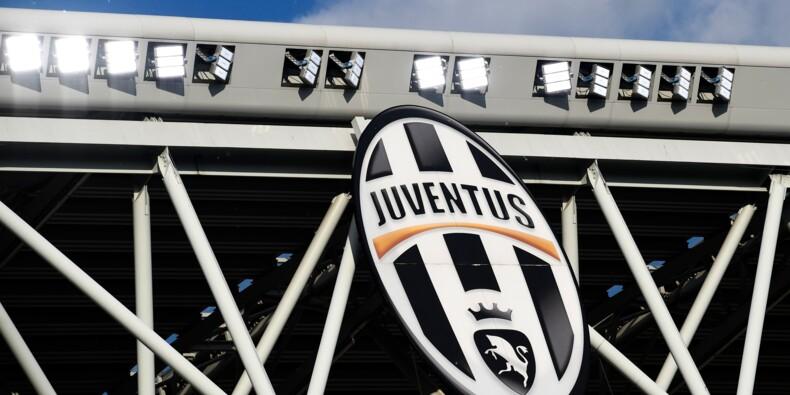 La Juventus vaut déjà plus d'un milliard d'euros, merci Cristiano Ronaldo!
