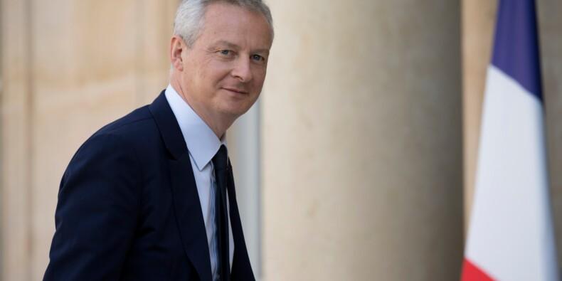 """Budget 2019: les retraités """"ne seront pas perdants"""", assure Le Maire"""