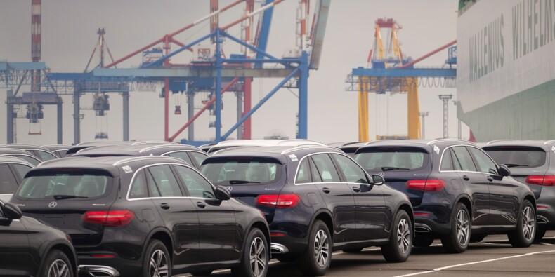 Allemagne: le moral des entrepreneurs profite d'une trêve commerciale