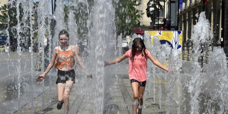 L'été 2018, le 2e le plus chaud de l'histoire en France