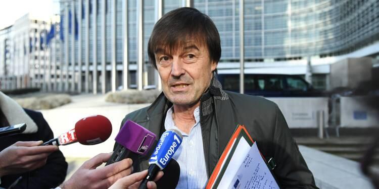 """""""Vous êtes sérieux, là?"""": quand Hulot crée la surprise en direct sur France Inter"""