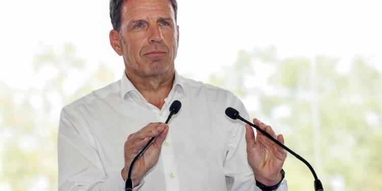 Il y a une urgence environnementale et climatique, selon Roux de Bézieux