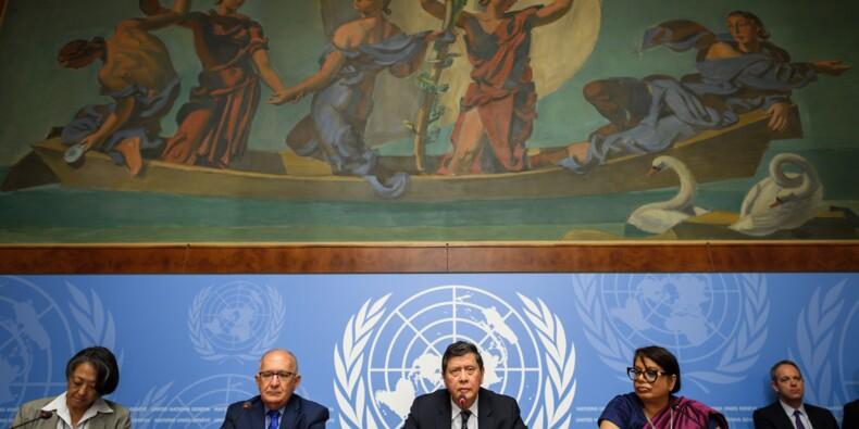 Rohingyas : les militaires birmans un jour jugés ?