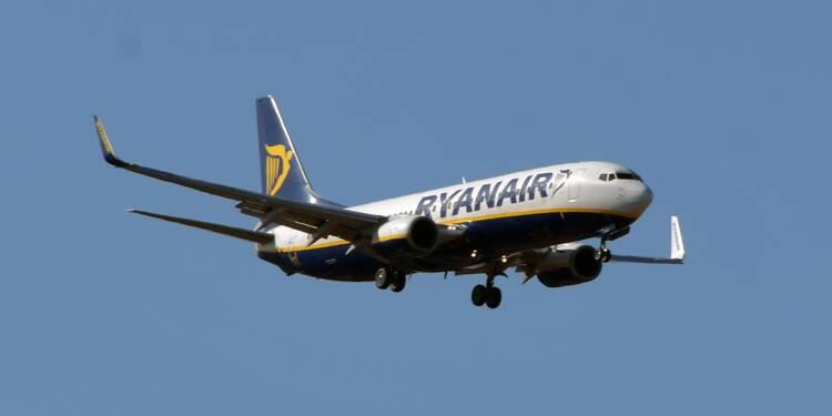 La compagnie aérienne Ryanair embarquée dans un nouveau cycle de grève