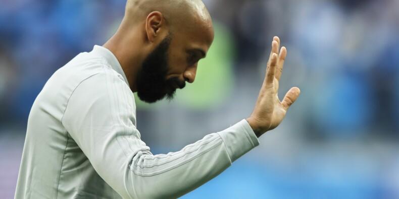 Bordeaux: Henry, un non qui en dit long