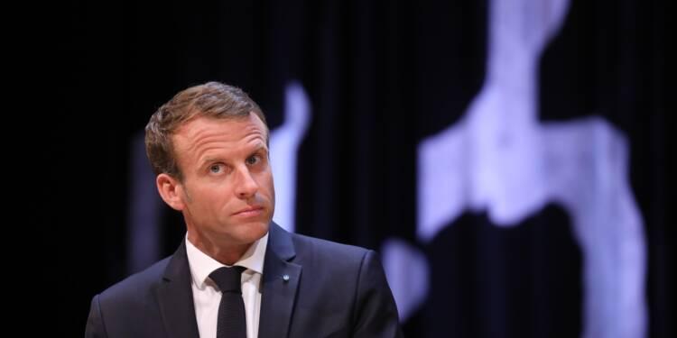 Les choix d'Emmanuel Macron ont-ils plombé la croissance ?