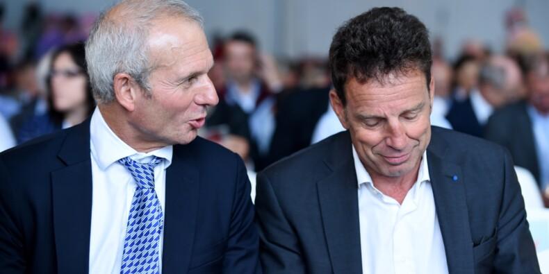 Brexit: les entreprises doivent se préparer à une absence d'accord, prévient le président du Medef