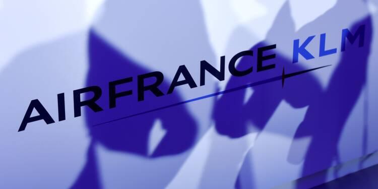 """Air France-KLM: la """"méthode hostile"""" des Pays-Bas donne une """"très mauvaise image"""" de l'Europe"""