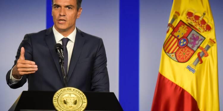 L'Espagne de Sanchez cherche encore sa politique d'immigration