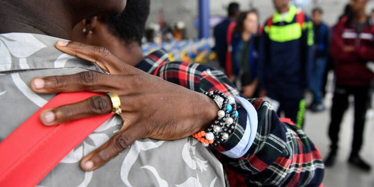 Aquarius: la France veut prouver que la solidarité peut marcher en Europe