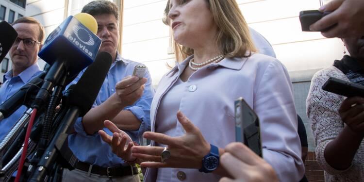 Aléna: dernière ligne droite pour les négociations?