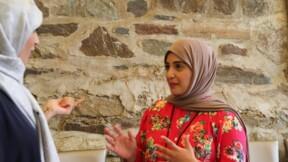 De entrepreneuses saoudiennes développent leurs talents aux Etats-Unis