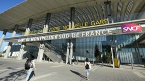 L'incroyable gaspillage de la nouvelle gare TGV de Montpellier