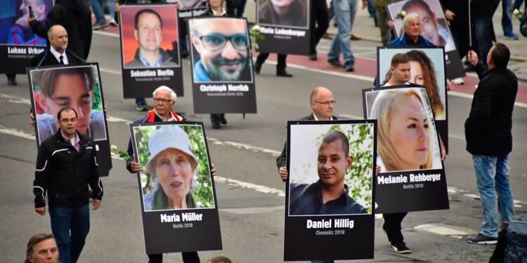 Jean Dussine assassiné : l'immigration fait augmenter la criminalité