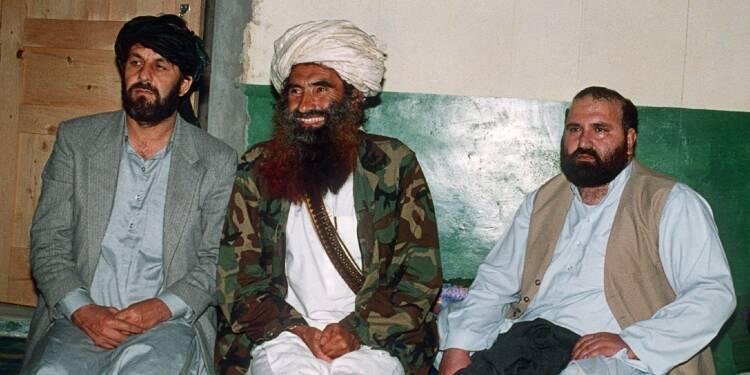 Afghanistan: les talibans annoncent la mort du fondateur du redouté réseau Haqqani