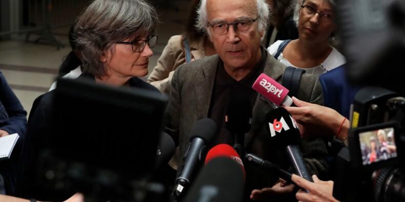 Mort de l'antifasciste Clément Méric: le procès suspendu en l'absence d'un des accusés