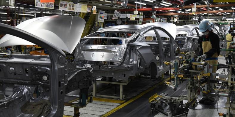Toyota rappelle plus d'un million de voitures hybrides pour risque d'incendie