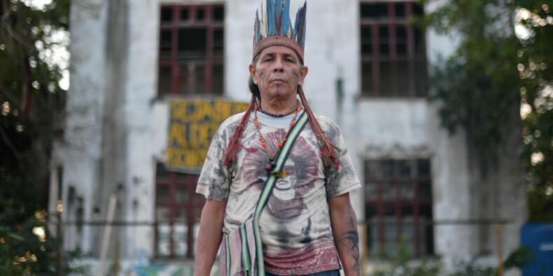 """Incendie du musée brésilien: une """"perte irréparable"""" aussi pour les Indiens"""