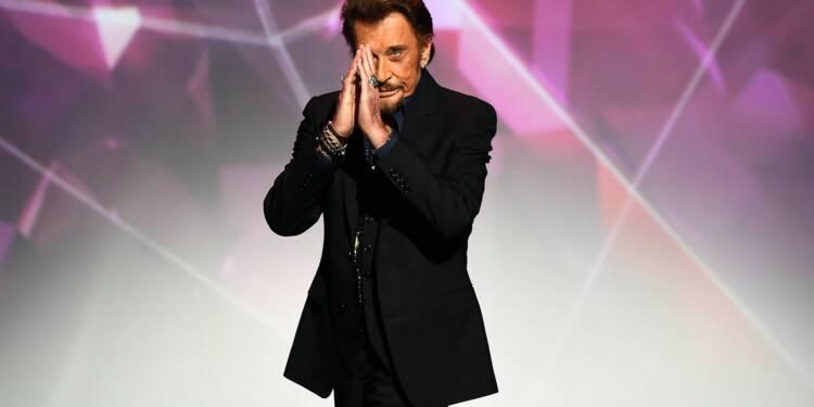 """Rendez-vous le 19 octobre pour un dernier Johnny """"made in rock'n'roll"""""""