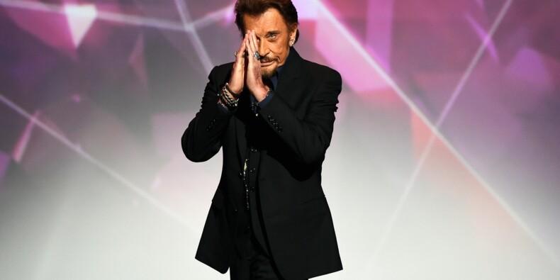 L'album posthume de Johnny Hallyday sortira le 19 octobre