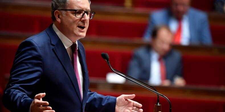 Les députés LREM choisissent leur candidat au perchoir, Ferrand défié