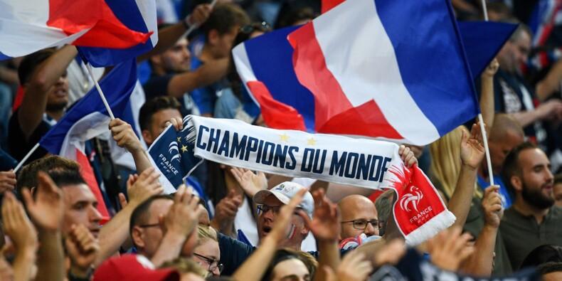 Ligue des nations: des retrouvailles à ne pas gâcher pour les Bleus