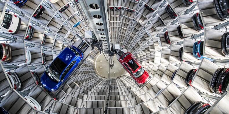 Dieselgate: les enjeux du procès Volkswagen en Allemagne