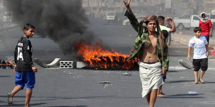L'échec des pourparlers de Genève fait craindre une escalade au Yémen