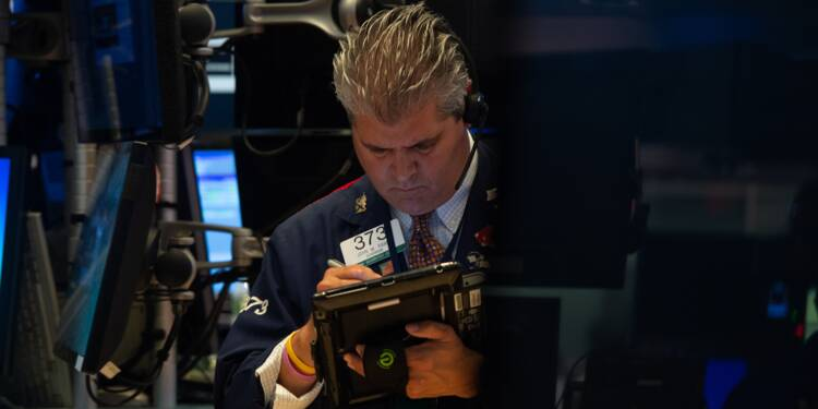 Wall Street perd de sa vigueur peu après l'ouverture
