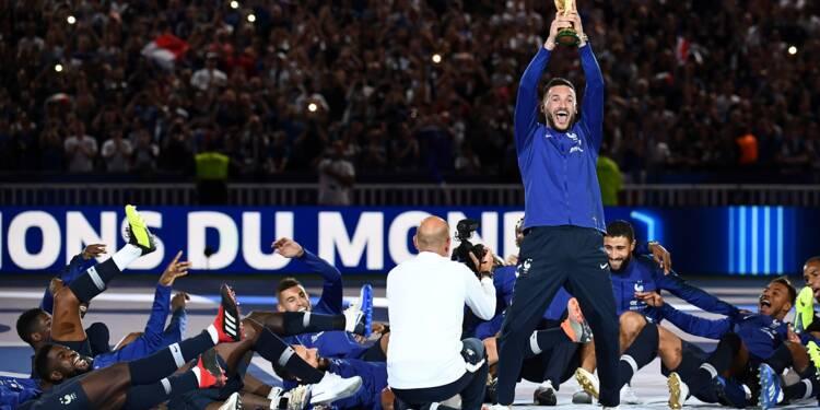 Ligue des nations: les Pays-Bas écartés, les Bleus peuvent célébrer