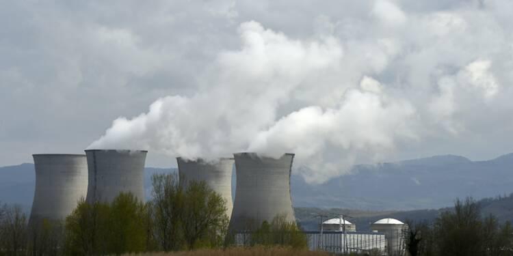 L'énergie nucléaire jugée de moins en moins compétitive